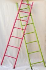 échelles rénover, échelles couleur, béatrice hervot